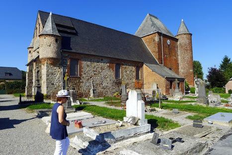 Le blog d'Itinéraires de la Foi: A l'assaut des églises fortifiées | Sujets Religieux | Scoop.it