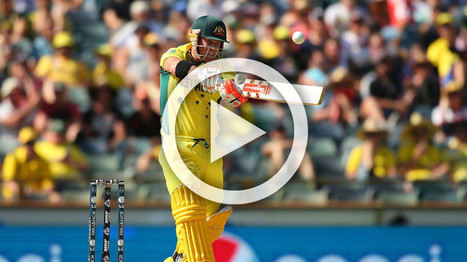 Biggest Sixes in ICC Cricket World Cup 2015 - Live Cricket Score - UpCric.com | Live Cricket Scores and Match Highlights | Scoop.it