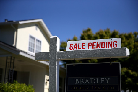 Report: Metro Detroit Home Prices Up 24 Percent Over 2013 - CBS Local | Detroit | Scoop.it