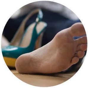 Unterspritzung Fußsohlen | Medizin - Gesundheit - Beauty | Scoop.it