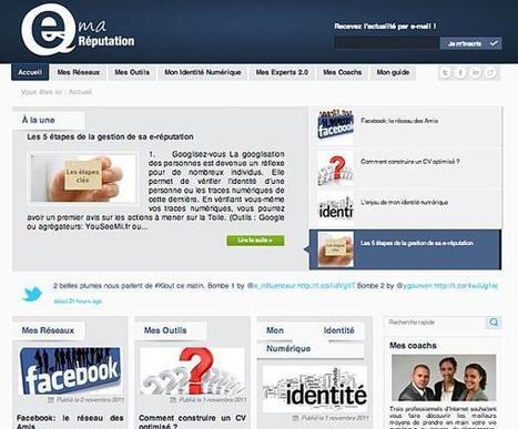 Les 12 blogs RH à suivre en 2012 ! | E-Réputation des marques et des personnes : mode d'emploi | Scoop.it