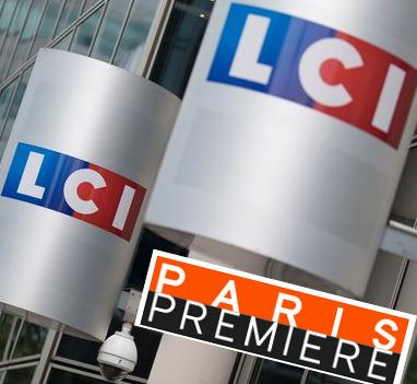 LCI reste en gratuit et Paris Première en payant   DocPresseESJ   Scoop.it