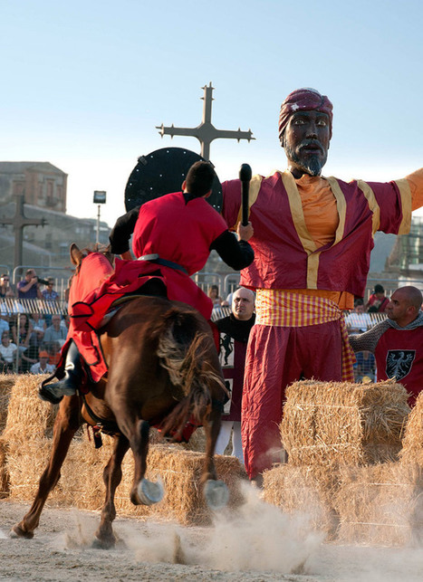 Horse racing, jousting and Medieval traditions in Italy | Italia Mia | Scoop.it