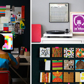 How Color Can Make a Difference: The Inspiration Studio Workspace | Workspaces | Scoop.it