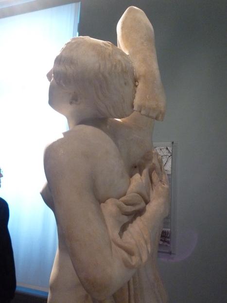 LOS FRESCOS DEL MUSEO NACIONAL ROMANO | El vellocino de oro | Las Artes en Roma | Scoop.it