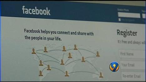 Fake Facebook page leads to cyber bully investigation - WSOC Charlotte | Integration of English and Technology | Scoop.it