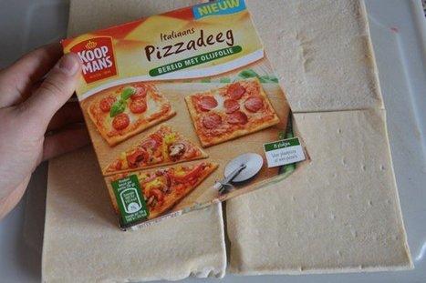 Getest: Italiaans Pizzadeeg van Koopmans   Shoppen   La Cucina Italiana - De Italiaanse Keuken - The Italian Kitchen   Scoop.it