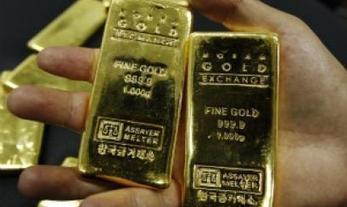 Informe: ¿qué pasaría si se desploma el oro? | Un poco del mundo para Colombia | Scoop.it