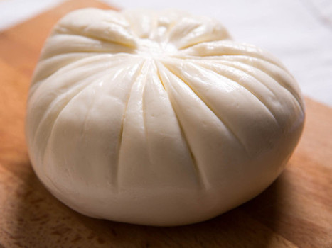 Cheese 101: Why Imported Italian Mozzarella Isn't Always Better | The Italian Lifestyle | Scoop.it