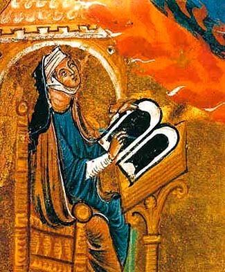 Religion - Monde : Le retour d'Hildegarde | Merveilles - Marvels | Scoop.it