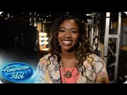 Amber Holcomb's Top 6 Performances: Immediate Reactions - AMERICAN IDOL SEASON 12 | The Magic of marketing | Scoop.it