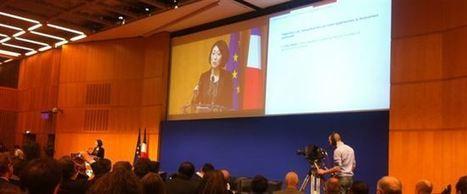 La fine Fleur du crowdfunding réunie à Bercy pour une annonce historique | Actu de l'écosystème d'Axeleo | Scoop.it