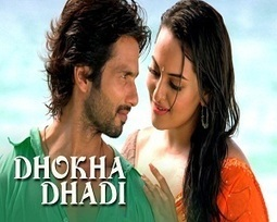 DHOKHA DHADI Song lyrics Mp3 Download - R... Rajkumar | Songs | Scoop.it