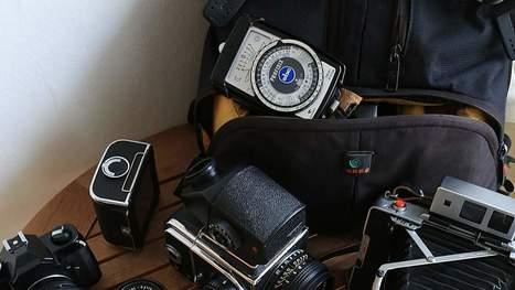 In your bag No: 1322 - Lennart Normann - Japan Camera Hunter | L'actualité de l'argentique | Scoop.it