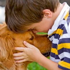 Vida y Salud » La terapia con perro para el autismo | Psicoanálisis | Scoop.it