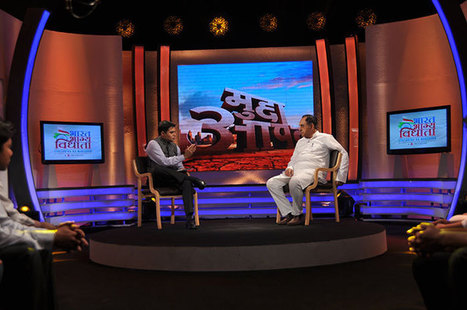 Like mobile networks, spirituality should reach every home: Sri Sri Ravi Shankar - Zee News | Sri Sri Ravi Shankar | Scoop.it
