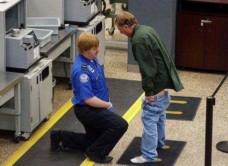 TSA Issues Warning Over Opt Out And Film Week | MN News Hound | Scoop.it