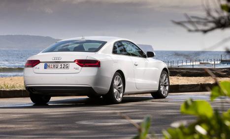 2016 Audi A5   Car Innovation   Scoop.it