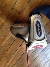 driver cleveland   www.Troc-Golf.fr   Troc Golf - Annonces matériel neuf et occasion de golf   Scoop.it