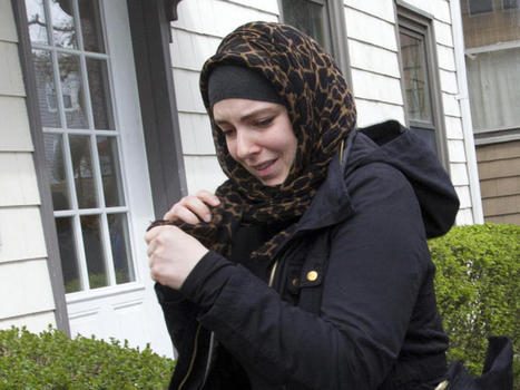 Wife of dead Boston suspect assisting feds, lawyer says | Criminology and Economic Theory | Scoop.it