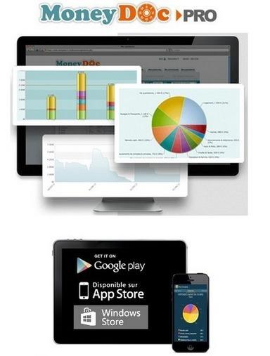 Logiciel professionnel gratuit en ligne MoneyDoc Pro Fr 2015 est une application professionnelle web et mobile pour la gestion des entreprises   Logiciel Gratuit Licence Gratuite   Scoop.it