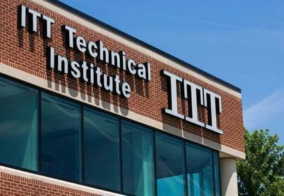 ITT Tech: Closed school hit with 3 lawsuits from employees - AL.com | The Student Union | Scoop.it