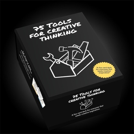75 Tools For Creative Thinking   Creative Thinking & Pensée créative   Scoop.it
