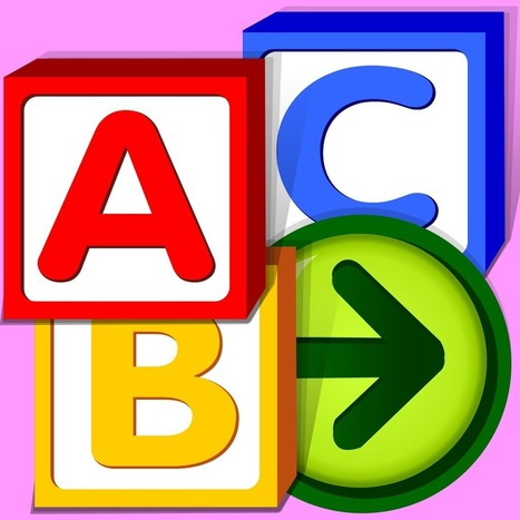 Starfall ABCs   Technology for Education   Scoop.it