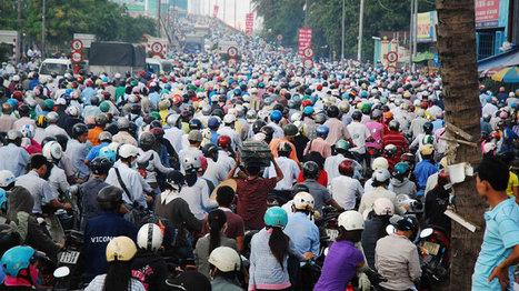 Việt Nam đang thừa xe máy | Tin tức ô tô xe máy | Scoop.it