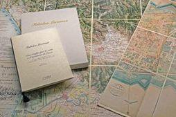 Tabulae Lucenses: due mappe storiche per capire com'è cambiata Lucca | mappe storiche | Scoop.it