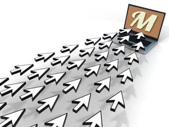 Seis maneras alternativas al SEO de conseguir tráfico en tu web | Links sobre Marketing, SEO y Social Media | Scoop.it