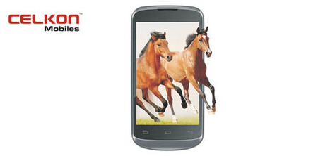 Celkon A20 Dual SIM Android phone price in India, specifications - Mobiles Bug | Mobiles Bug | Scoop.it