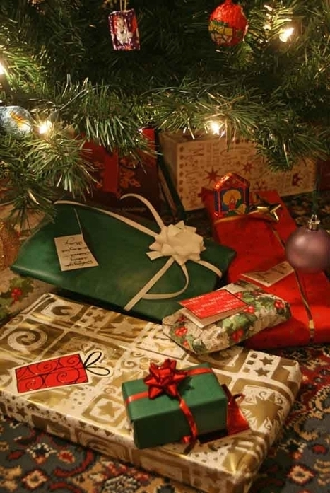 Practical Tips for Christmas Morning | FIGHTER FAITH | Scoop.it