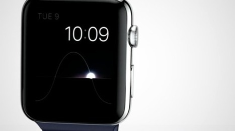 Apple presenta l'Apple Watch e un nuovo MacBook - Wired | WebMarketing & eCommerce | Scoop.it