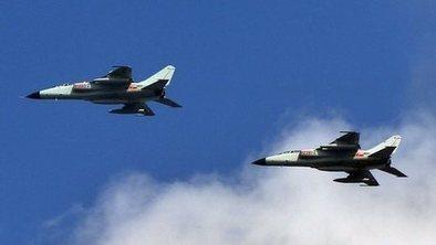 China media: 'Airspace intrusion' - BBC News   Scoopedia   Scoop.it