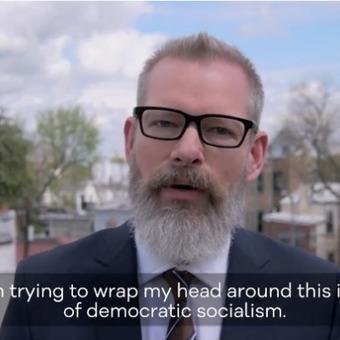 Matt Kibbe: 'Democratic Socialism is a Form of Dictatorship' | EconomicFactors | Scoop.it