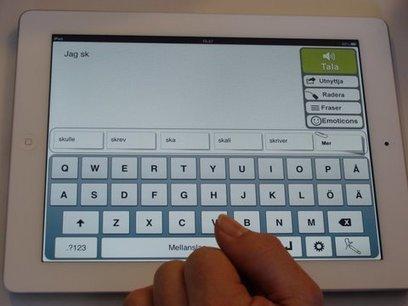 Stor språkhjälp i liten app - Vetenskapsradion Språket | Folkbildning på nätet | Scoop.it