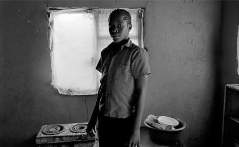Modène : Santu Mofokeng, Prix International de Photographie - L'Œil de la photographie   Carnets d'images   Scoop.it