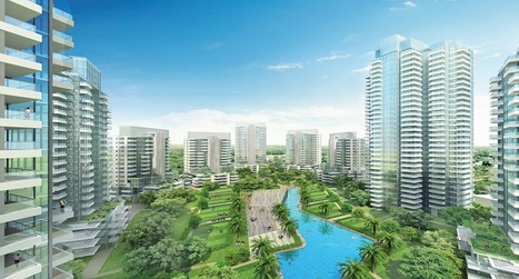 M3M Marina - Sector 68 Gurgaon - M3M Marina Gurgaon | Property in India - Latest India Property News | Scoop.it