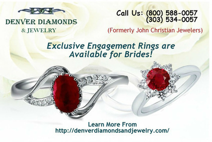 Denver Engagement Rings and Bridal Collections   Denver Diamonds and Jewelry   Scoop.it