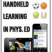 Handheld Learning in PE | Blogs for UK PE teachers | Scoop.it