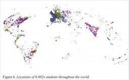 MOOC, vente de données, et privatisation des cours : retour sur quelques idées reçues | La révolution MOOC | Educación a Distancia (EaD) | Scoop.it