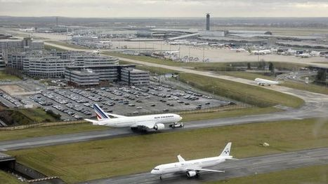 FRANCE: 57 personnes interdites de travailler à Roissy depuis janvier - Radicalisation | Culture, Humour, the Brave, the Foolhardy and the Damned | Scoop.it