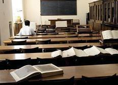 Del aprendizaje tradicional al cambio de paradigma educativo | Ideas peregrinas en Educación | Didáctica y Pedagogía | Scoop.it