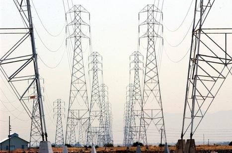 'Military-Style' Raid on California Power Station Spooks U.S.   Sustainability Science   Scoop.it