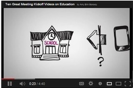 Top 10 Videos on 21st Century Learning Learning   21st Century Literacy and Learning   Scoop.it