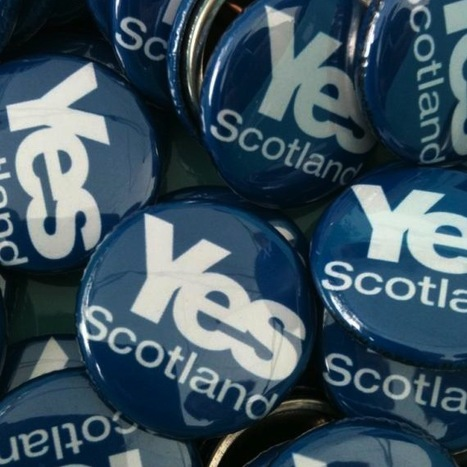 17,500 people back the Yes Declaration   Scottish Independence and a better future!   Scoop.it