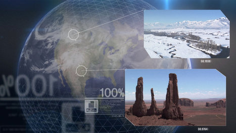 To create the 'ultimate open world' two ex-Ubisoft devs are scanning the planet   Linguagem Virtual   Scoop.it