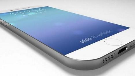 [Rumeurs] iPhone 6, Nexus 6, Sony Xperia Z3... Ce qu'il faut retenir ... | iphone 6 | Scoop.it