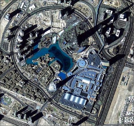 EIAST: The United Arab Emirates Space Program | Satellite Communications | Scoop.it